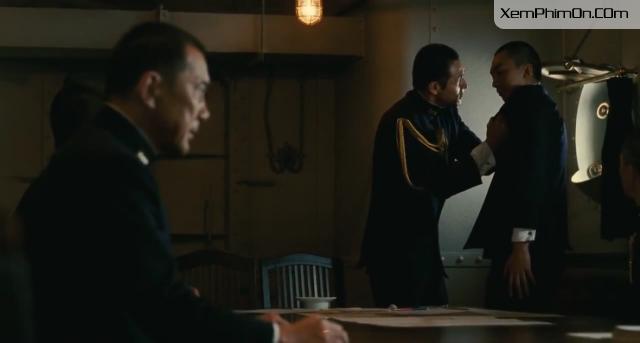 Sứ Mệnh Trân Châu Cảng, Admiral Yamamoto
