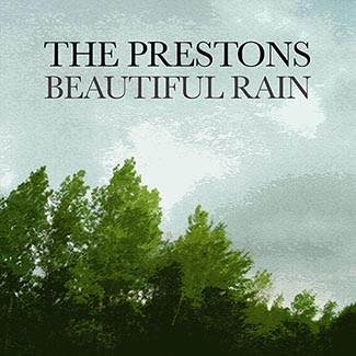ALBUM: BEAUTIFUL RAIN