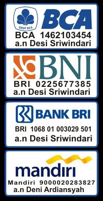 Info Bank Transfer