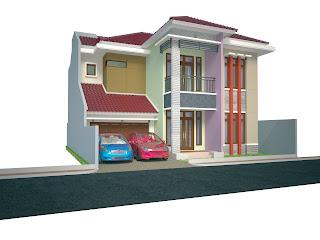 jasa desain rumah, jasa arsitek
