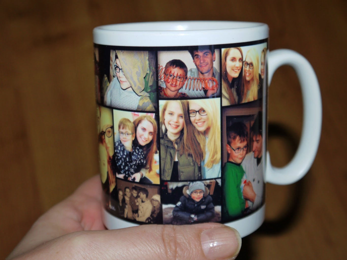 Truprint, photo gifts