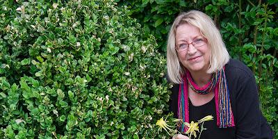 Birgit Helbo