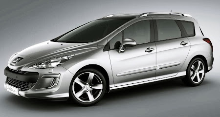 Peugeot 308 SW 2014. Majalah Otomotif Online
