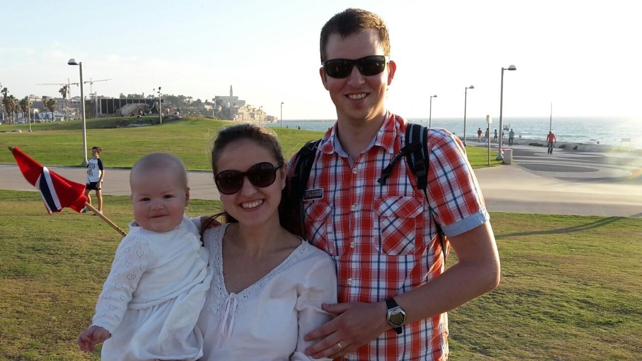 Familien Grimstad
