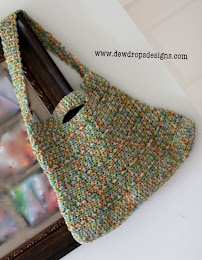 Free Pattern - Shoulder Bag