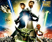 #9 Star Wars Clone Wars Wallpaper