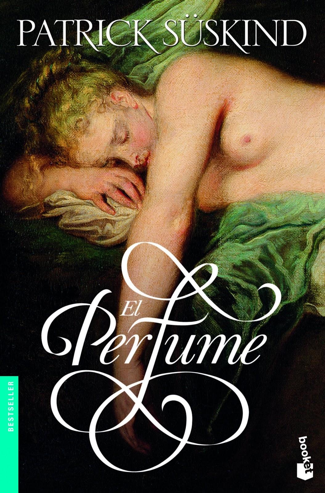 perfume suskind