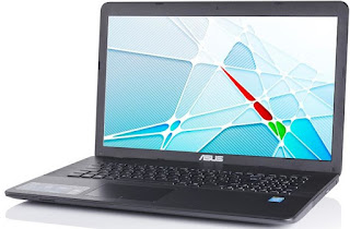 Asus X751L/X751LB/X571LD Drivers Download for Windows 8.1 64 bit and Windows 10 64 bit