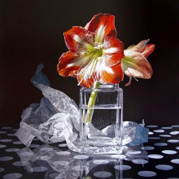 imagenes-de-cuadros-de-flores-rojas