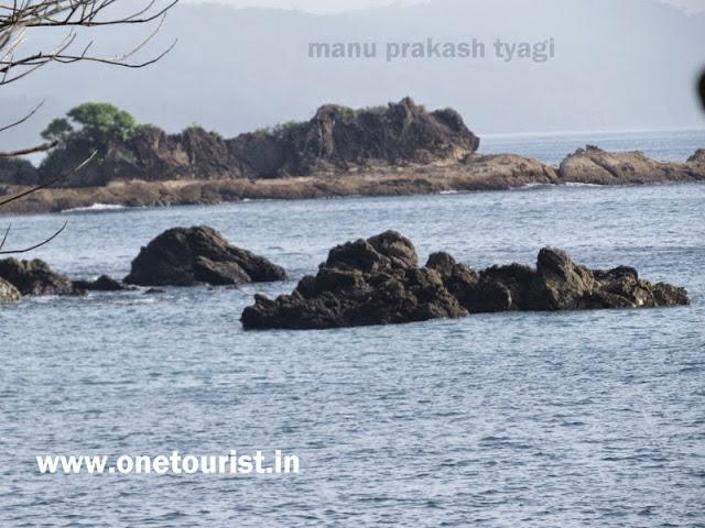 clean beaches of andaman ,अंडमान के स्वच्छ और अनछुए बीच