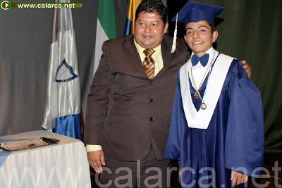 Luis Felipe Ochoa - Medalla a la Perseverancia