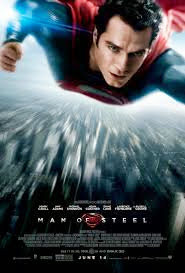 Tonton Men Of Steel 2013