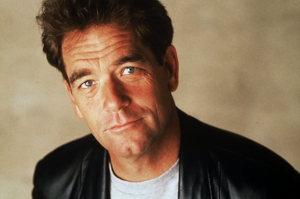 Huey Lewis (Hugh Anthony Cregg III, born July 5, 1950) is an American musician, songwriter, and actor. - 500891-huey-lewis-617-409