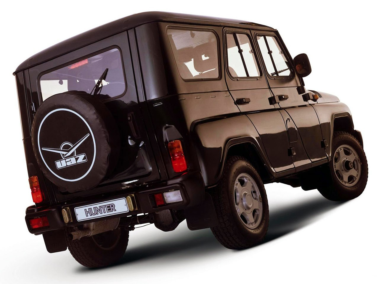 Made In Russia The Almost Indestructible Russian Uaz