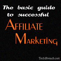 The basic guide to successful Affiliate Marketing