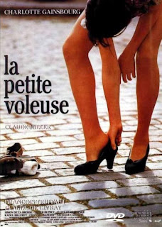 La petite voleuse 1988 Little Thief