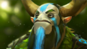 Natures Prophet, Earthshaker - Dota 2