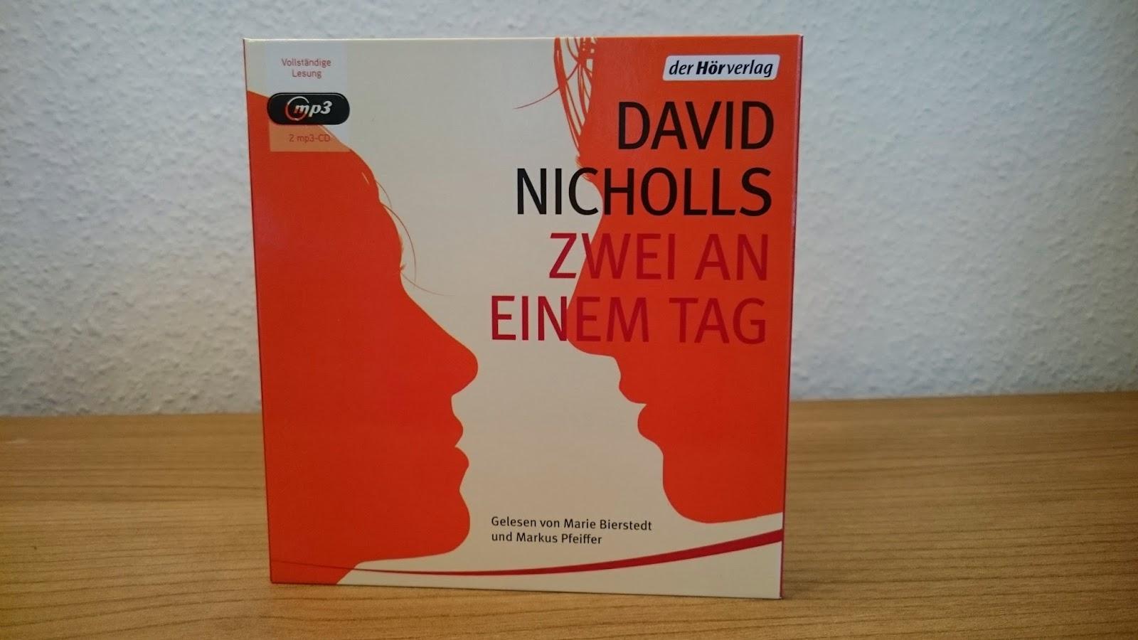 David Nicholls – Zwei an einem Tag
