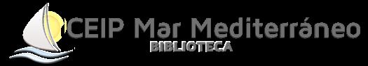 Biblioteca CEIP Mar Mediterraneo