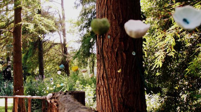Matrimonio In Un Bosco : Eco wedding design un matrimonio friendly nel bosco