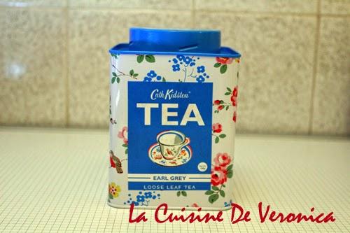 La Cuisine De Veronica Cath Kidston