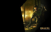 #24 Deus Ex Wallpaper