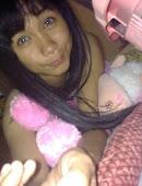 boneka dari diia :)