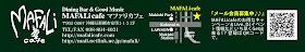 MAFALI place info