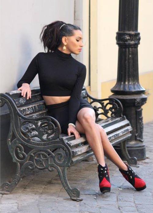 Jess Parker