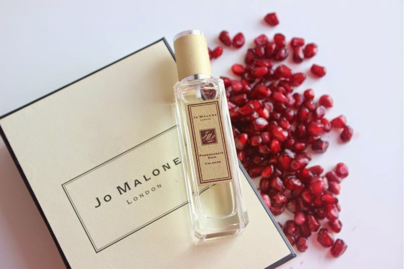 Jo Malone Pomegranate Noir Cologne Rock the Ages