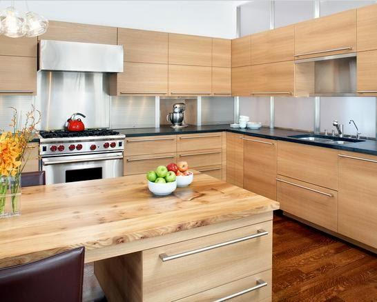 Model lemari dapur  Minimalis 2013-2014