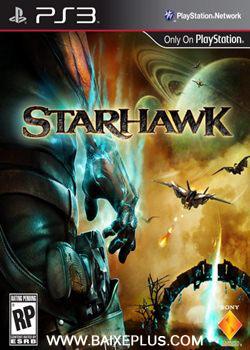 Starhawk PS3-PROTON (2012) Grátis