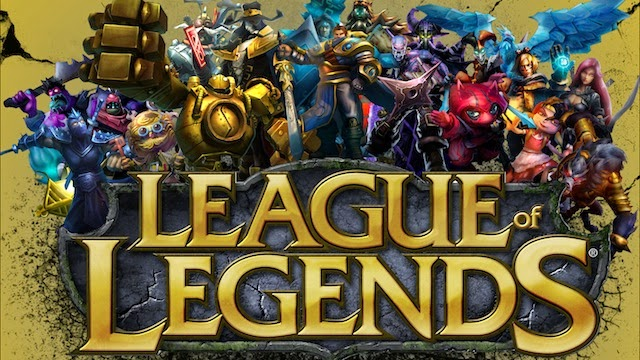 League of Legends: All-Star 2014