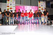 CCL 2014 Telugu Warriors Logo and Jersey Launch photos-thumbnail-15