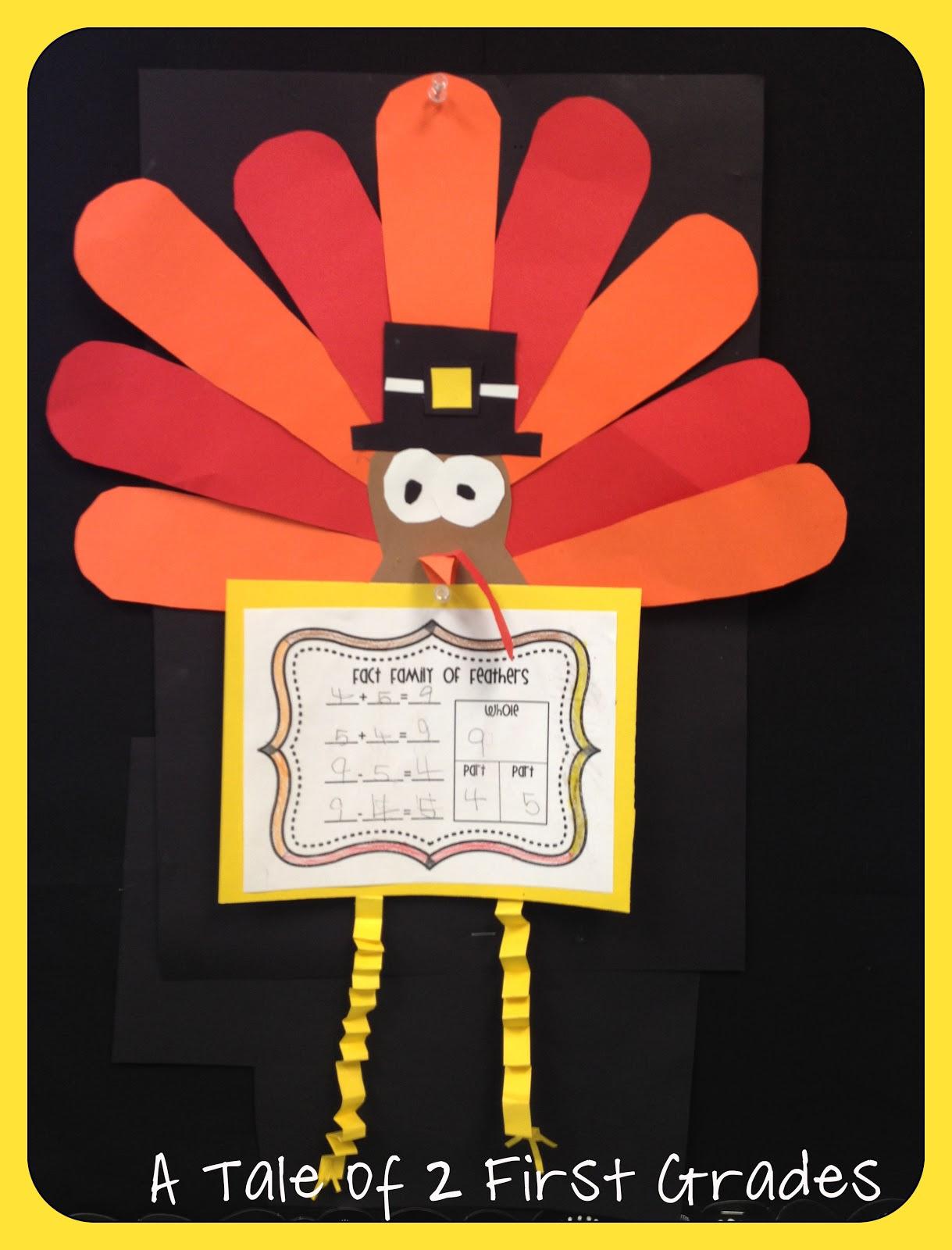 Family turkey project template 3108881 hitori49fo turkey project template disney family recipes crafts and activities maxwellsz