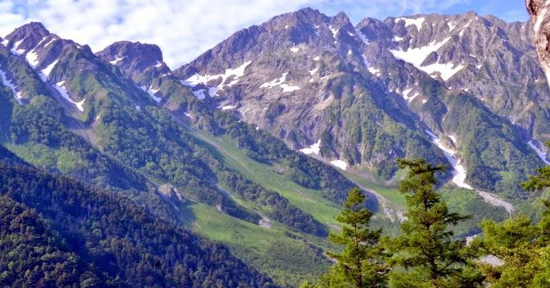 A Japanese Life: Kamikochi - Northern Japan Alps