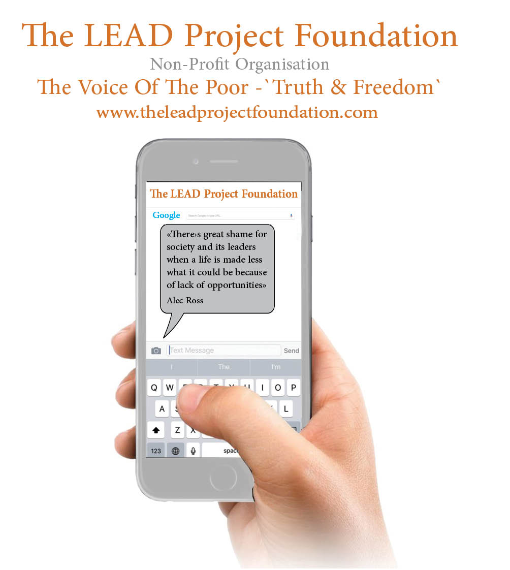 The LEAD Project Foundation