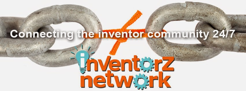 The Inventorz Network