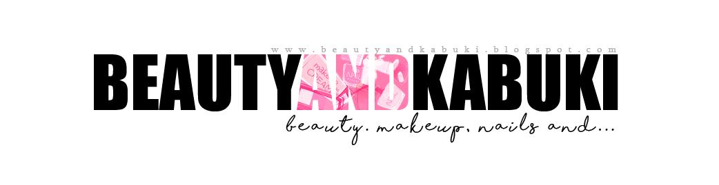 BeautyAndKabuki