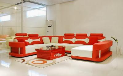 Gambar Kursi Sofa Minimalis untuk rumah Minimalis Modern terbaru