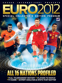 Applications Official Euro 2012
