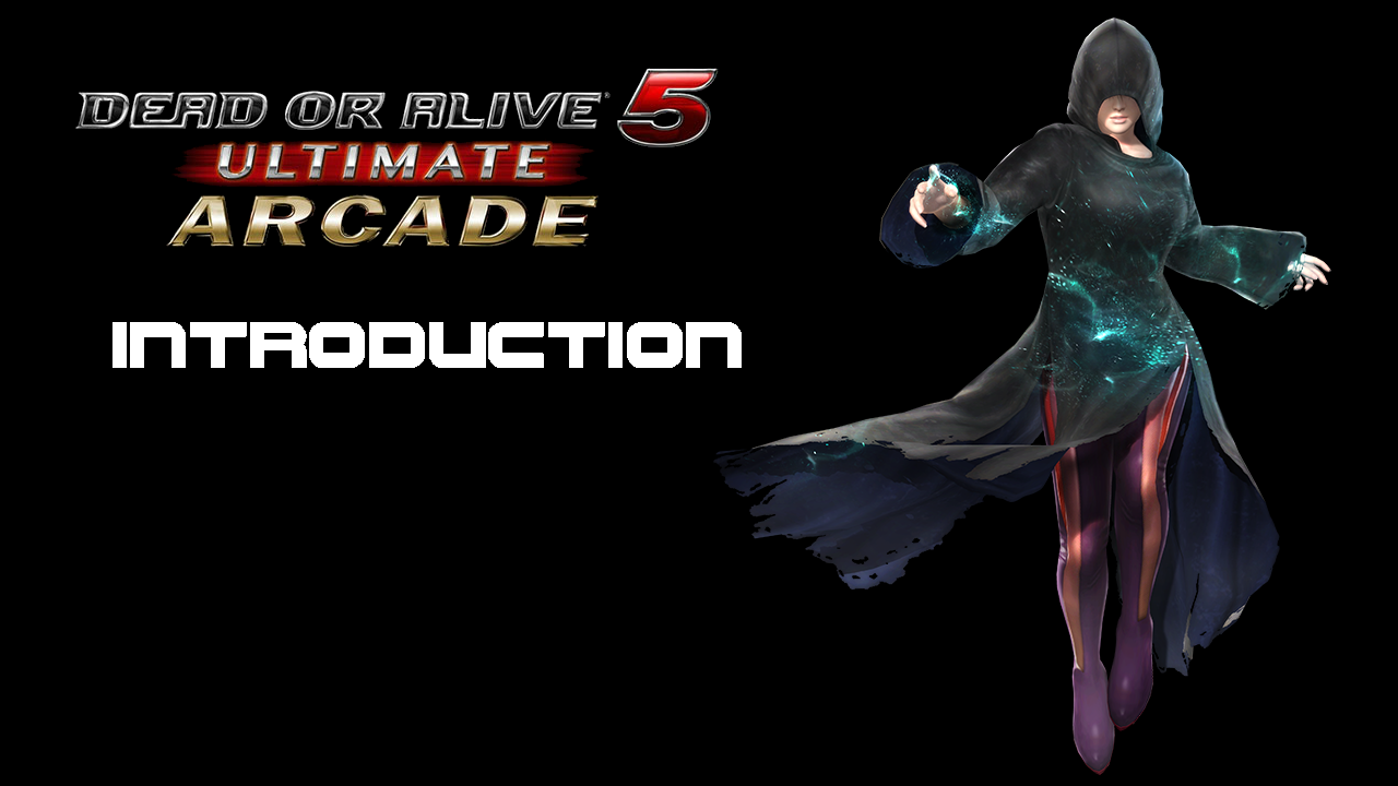project bokuho dead or alive 5 ultimate arcade phase 4