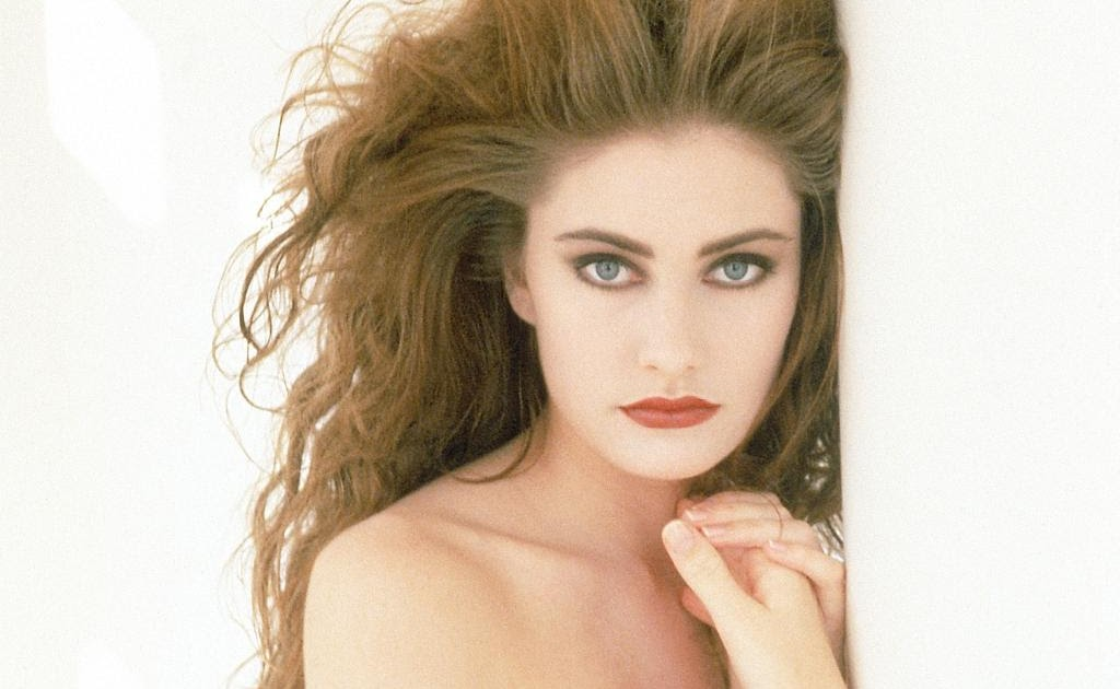 Young celebrity photo gallery madchen amick as young girl for Kinderzimmermobel madchen