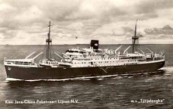 Ms. Tjitjalengka 1939