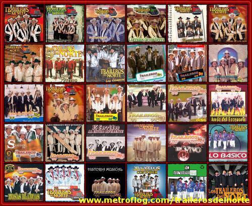 Descargar Discografia Completa De Los Traileros Del Norte 1 LINK