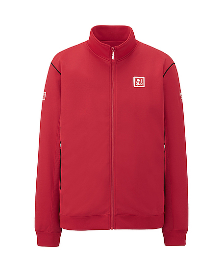 Novak Djokovic 2013 US Open UNIQLO kit
