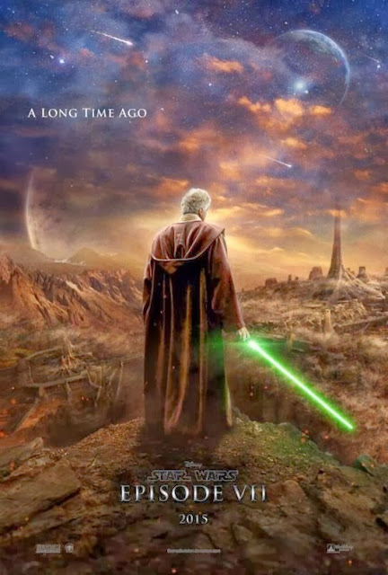 afiche cine ciencia ficcion pelicula