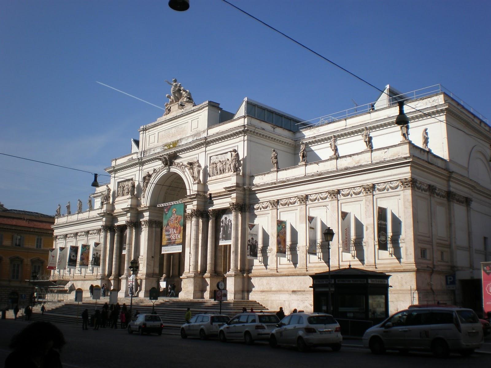 Un sardo in giro la mostra di robert doisneau a roma for Mostra palazzo delle esposizioni