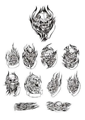 Kumpulan Gambar tato terbaru 2012