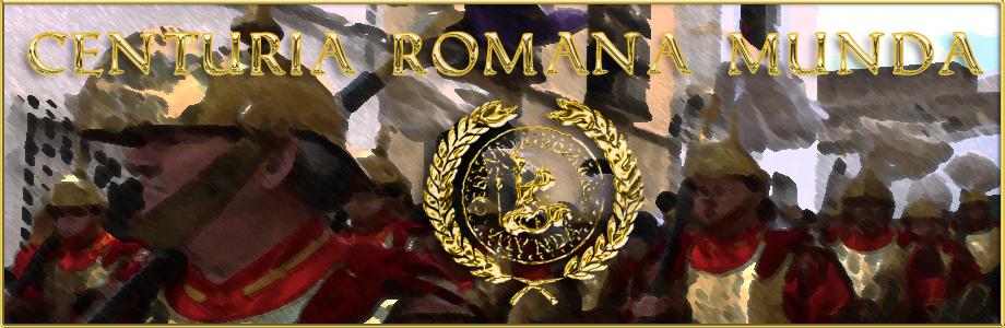 Portal Oficial - Centuria Romana Mvnda